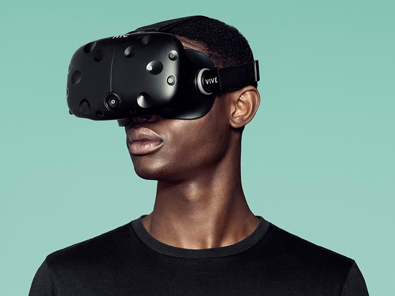 Virtual Reality commerce transforms the way customers shop