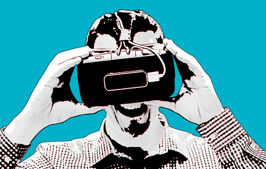 VR is Inception for brands.  Use wisely.